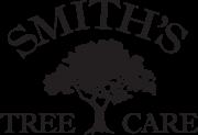 Smith's Tree Care Logo
